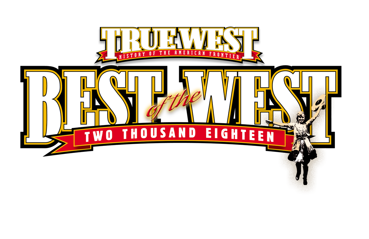 2018 Best of the West Award